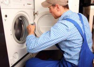 wasmachine reparatie zaandam