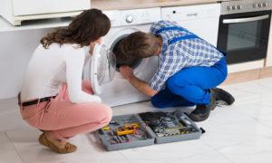 wasmachine trommel draait niet meer